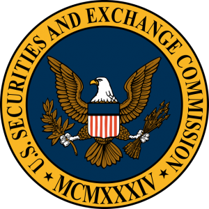 US securitties and exchange commission