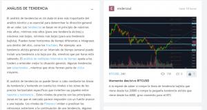 analisis de tendencia bitcoin