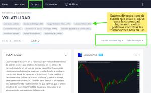scripts tradingview