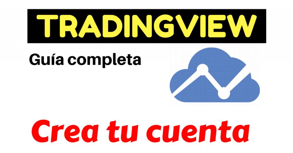 tradingview la guia mas completa
