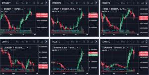 entrenamiento de trading en criptomonedas