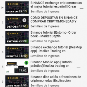 Binance duplicará recompensas