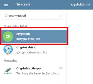 Bitcoin trading bot asistente-Tutorial
