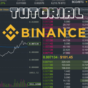 Binance exchange Guía completa en español