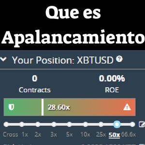 Que es apalancamiento en trading