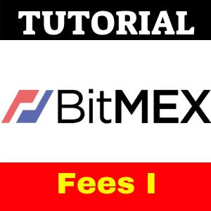 Bitmex fees- Guía completa en español
