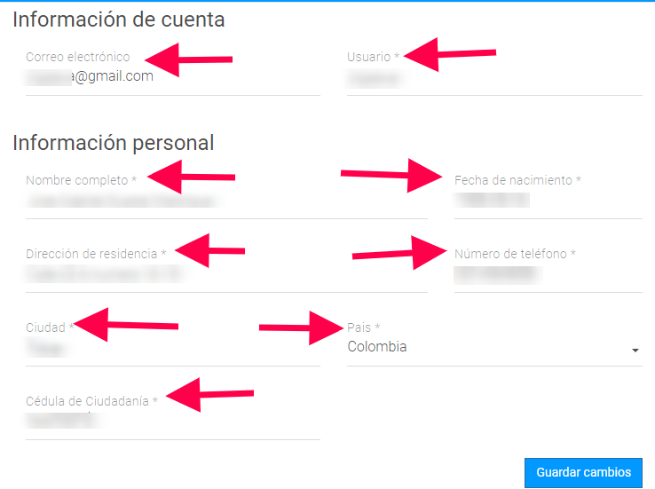 documentos coinsenda