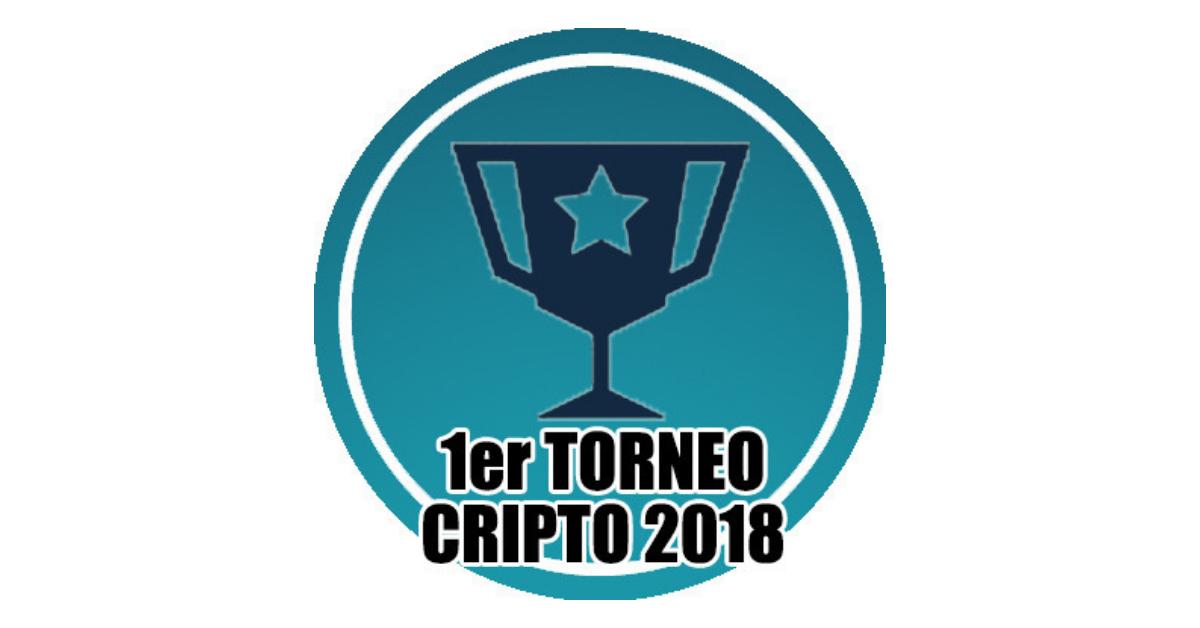 crypto torneo online
