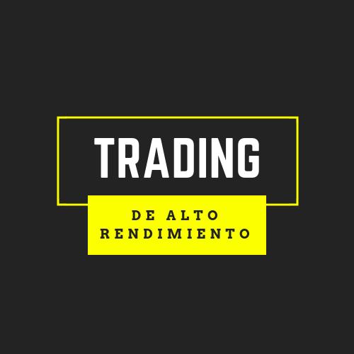 Entrenamiento de Trading de Alto Rendimiento